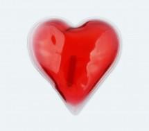 Heart 110x110 mm